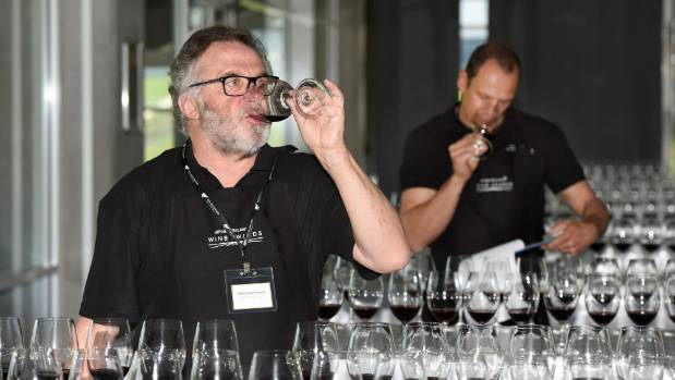 AirNZ Wine Awards